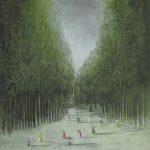 05-L-allee-des-danseurs-120x120-pastel-sur-toile-2012